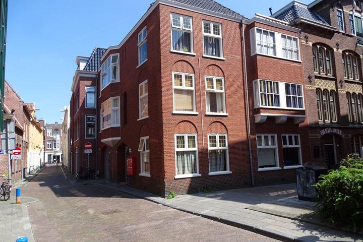 Butjesstraat 6 c