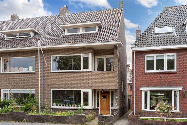 Fernhoutstraat 35