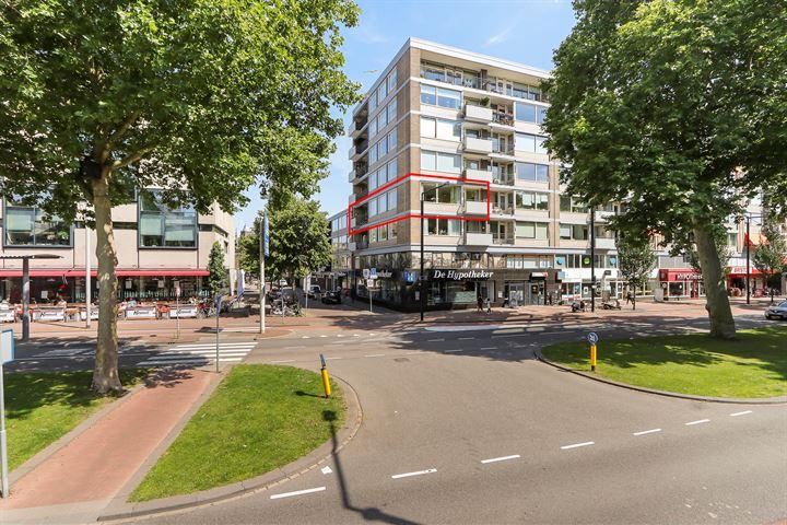 Johan de Wittstraat 190
