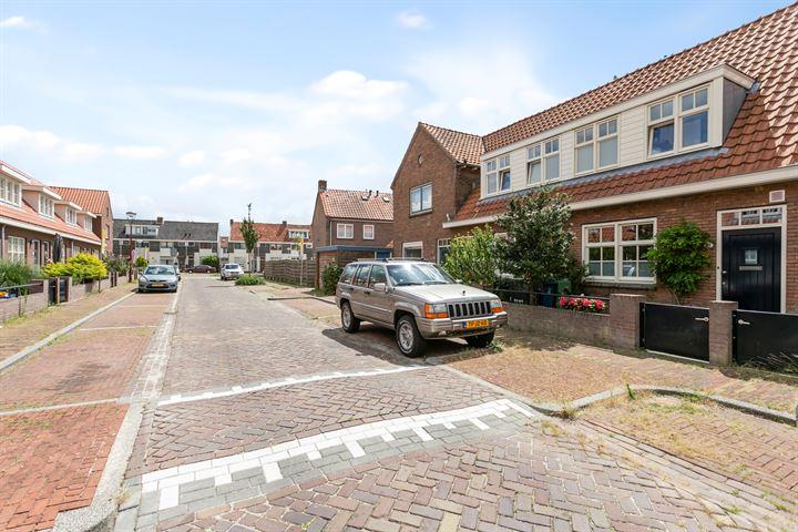 Uitenboschstraat 124