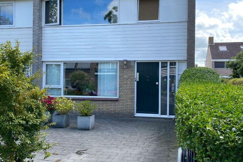 Bekijk foto 2 van Esdoornstraat 34