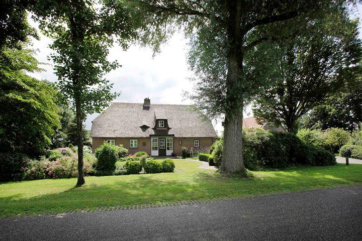 Oostwijk 1