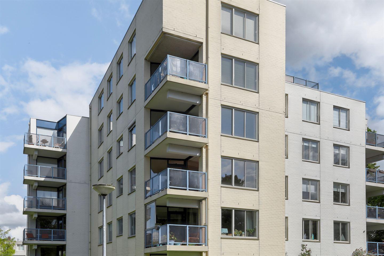 View photo 1 of Regentessestraat 22