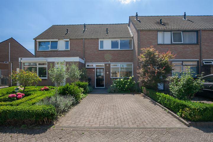 Zieversbeek 11