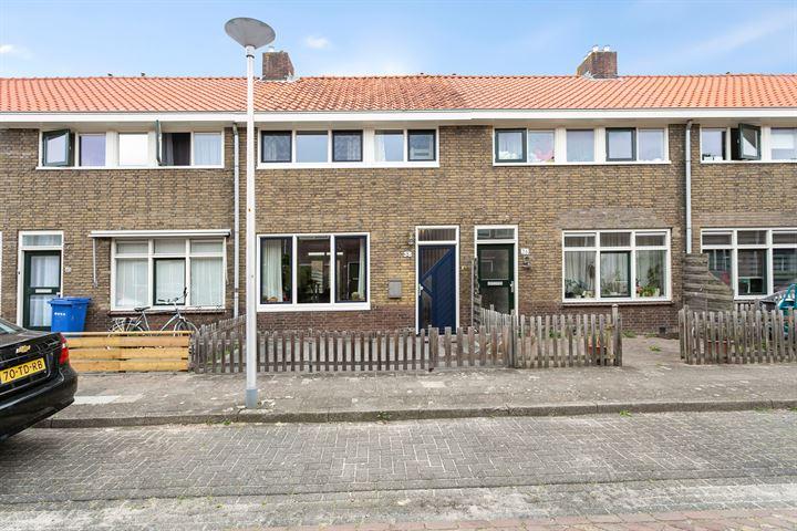 Wilgenstraat 38