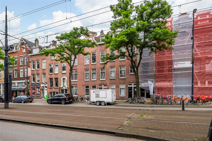 Vierambachtsstraat 76 A