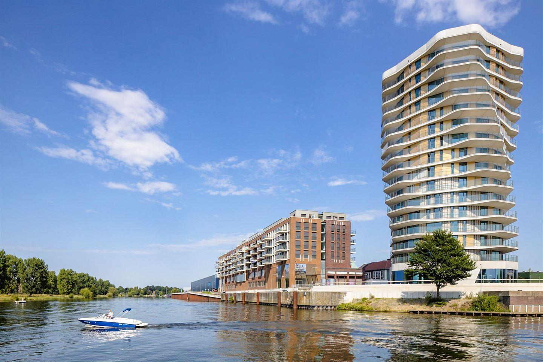 Bekijk foto 2 van Maashaven 700 - 702