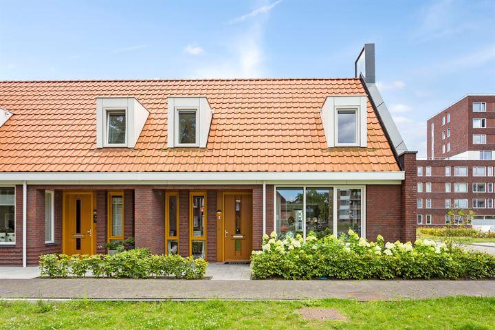 Huygensstraat 2
