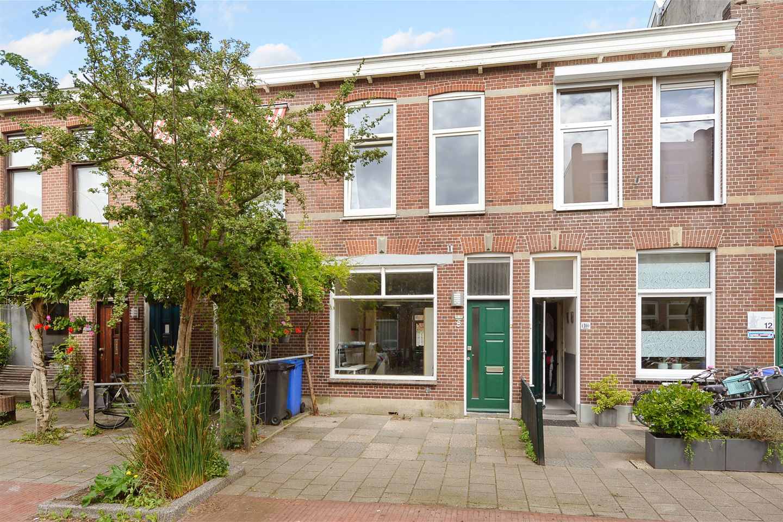 Bekijk foto 1 van Van Bronckhorststraat 8
