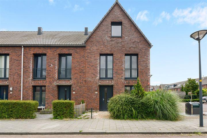 Millenaarstraat 11