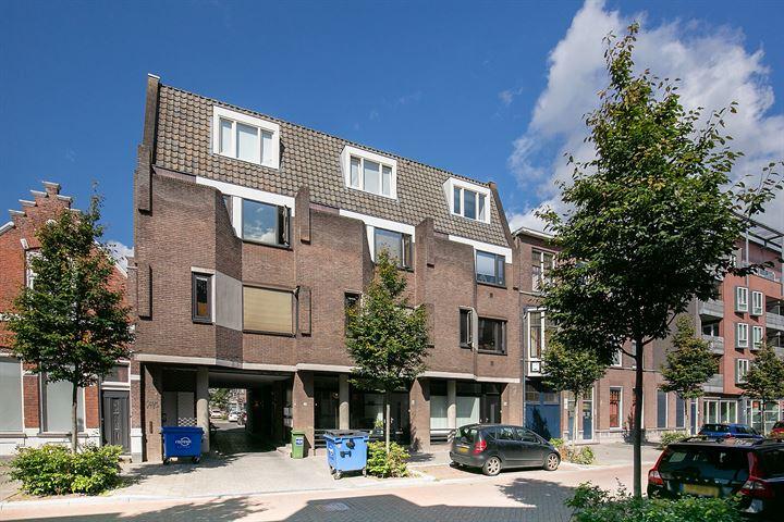 Meerten Verhoffstraat 11 D 10