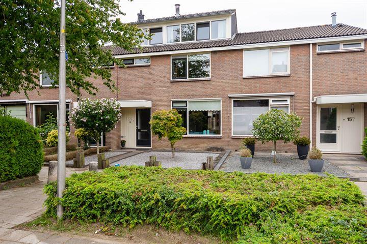 Gerrit Peuscherstraat 159