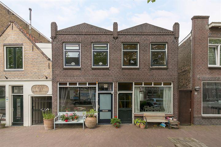 Nieuwehaven 126
