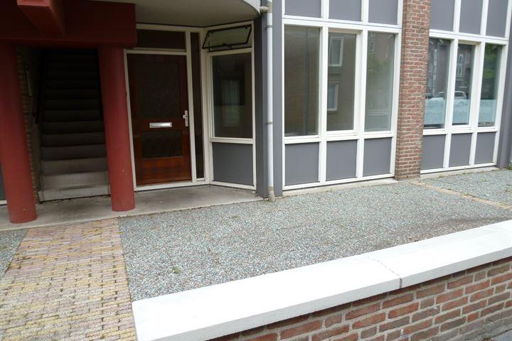 Pompenstraat 11 A