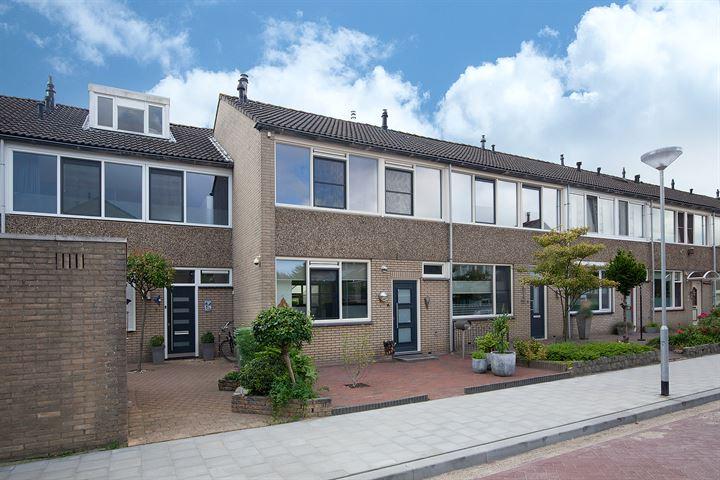 Spaarnestraat 9