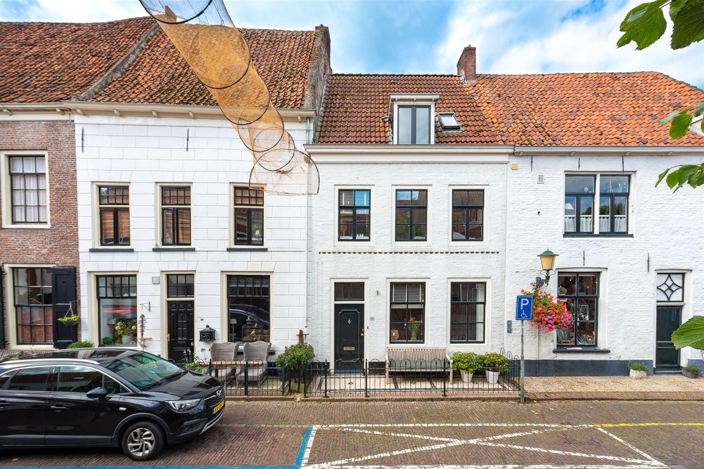 Bekijk foto 2 van van Kinsbergenstraat 11
