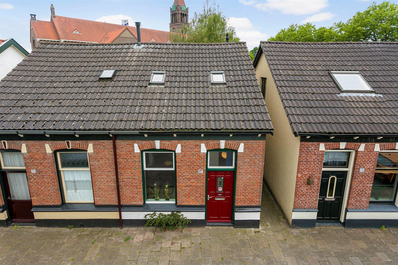 Bekijk foto 4 van Hopstraat 27