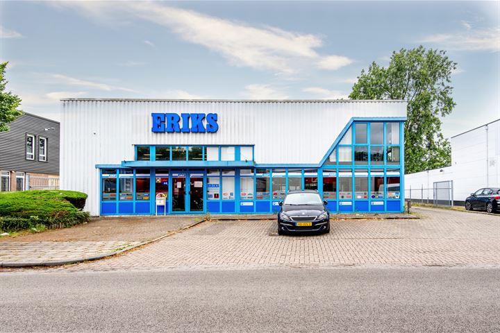 P. Calandweg 46, Arnhem