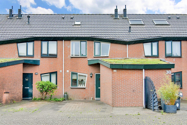 Bekijk foto 1 van Fie Carelsenstraat 28