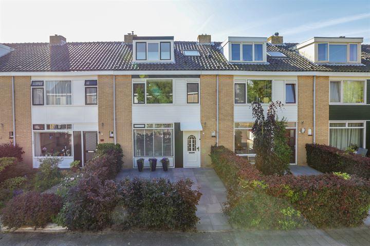 Prins Clausstraat 7