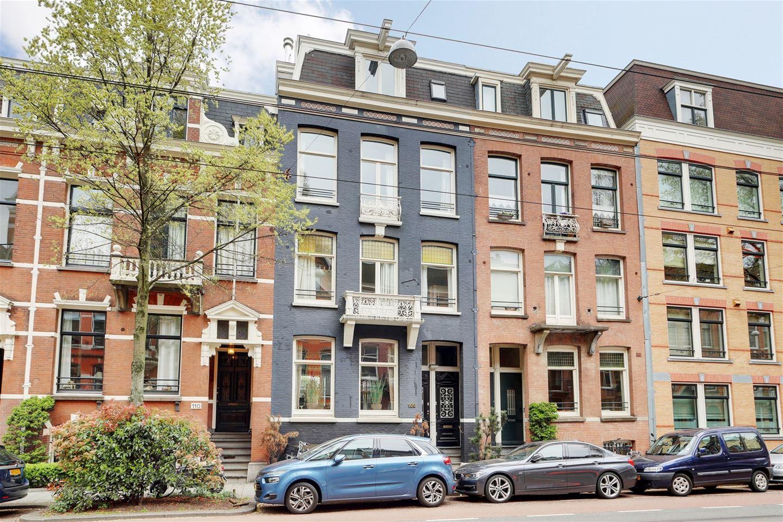 Bekijk foto 1 van Willemsparkweg 108 BOVEN