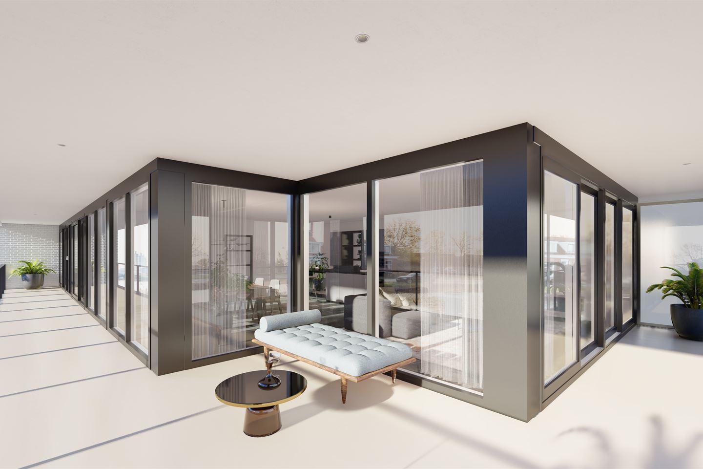 Bekijk foto 4 van Waterzicht / 3 Luxe appartementen 131 m2