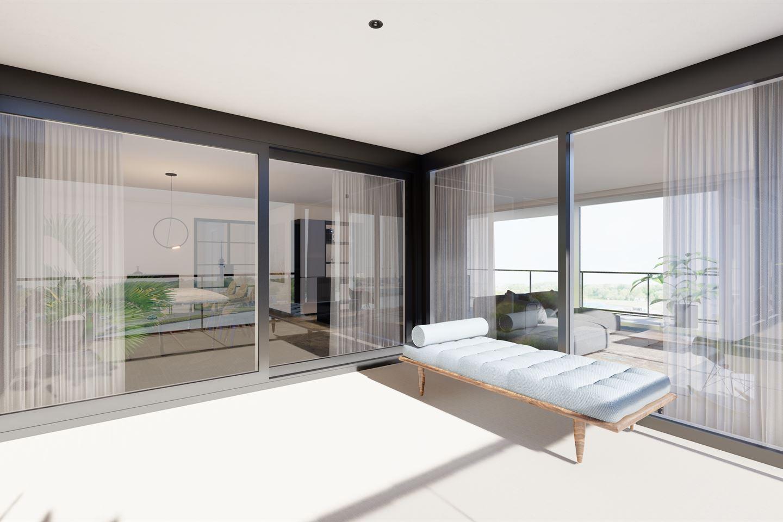 Bekijk foto 4 van Waterzicht / Luxe appartement / bouwnr. 2