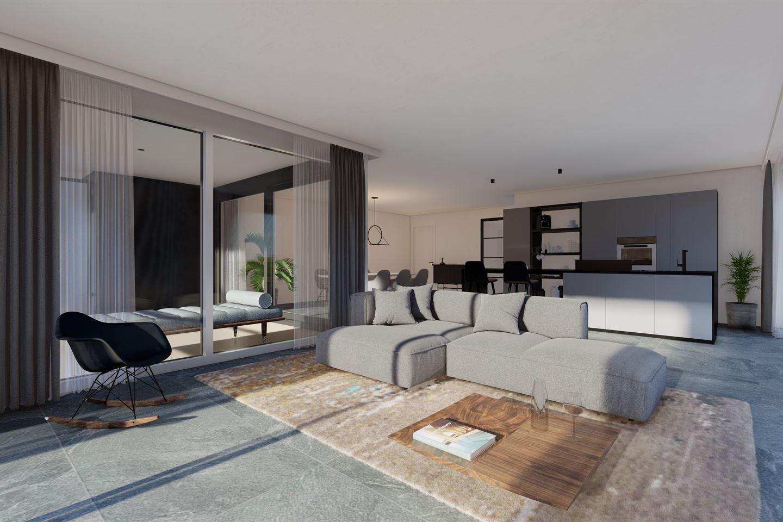 Bekijk foto 2 van Waterzicht / Luxe appartement / bouwnr. 2