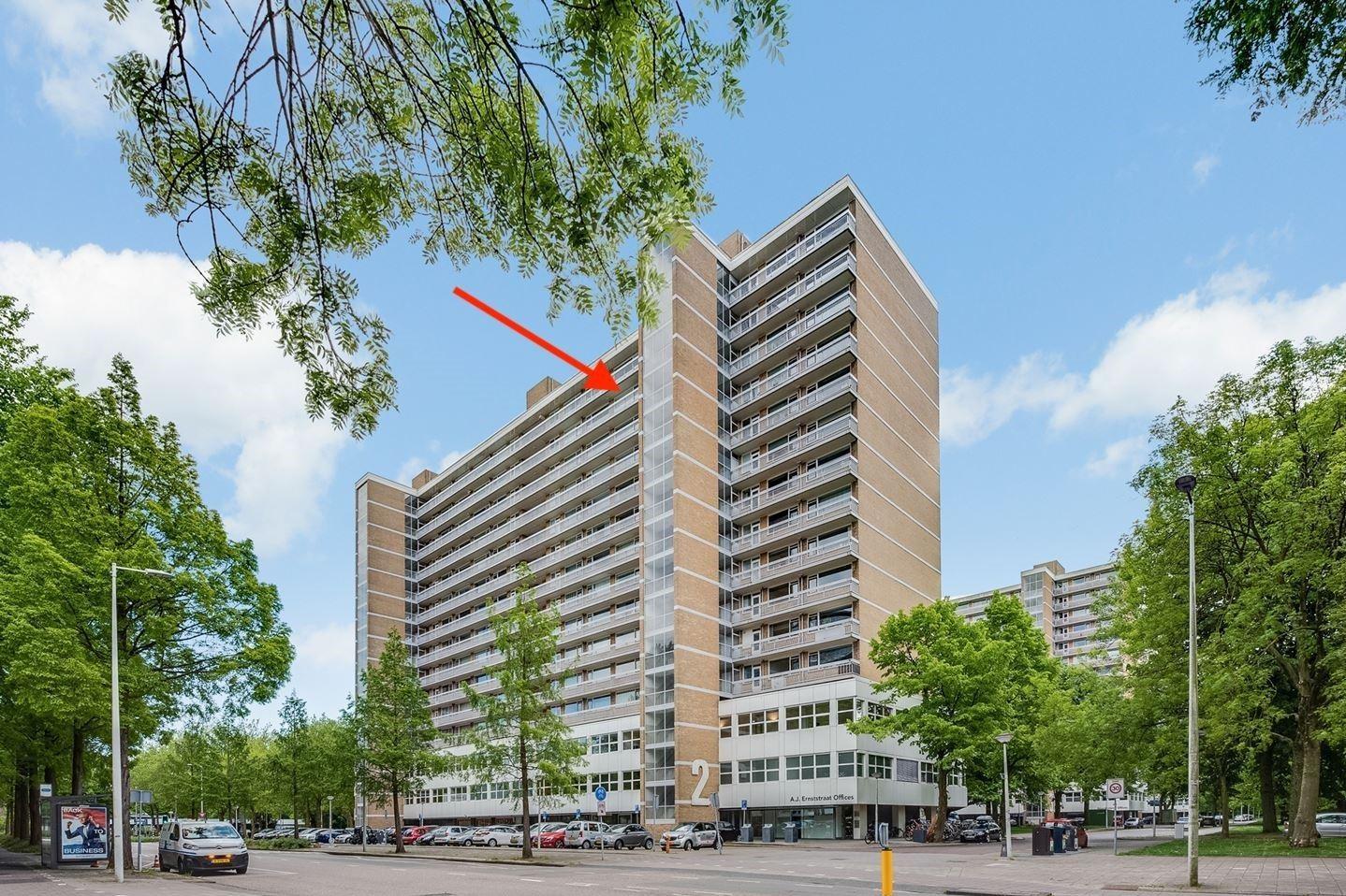 Bekijk foto 1 van Arent Janszoon Ernststraat 151