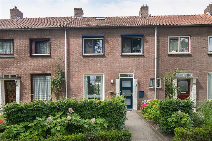 Loek Verstrijdenstraat 59