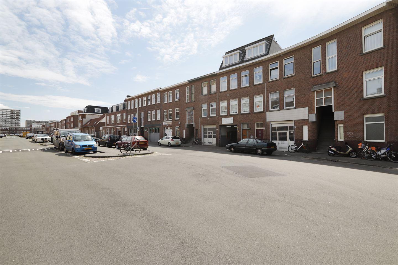 Bekijk foto 2 van Korbootstraat 1 c