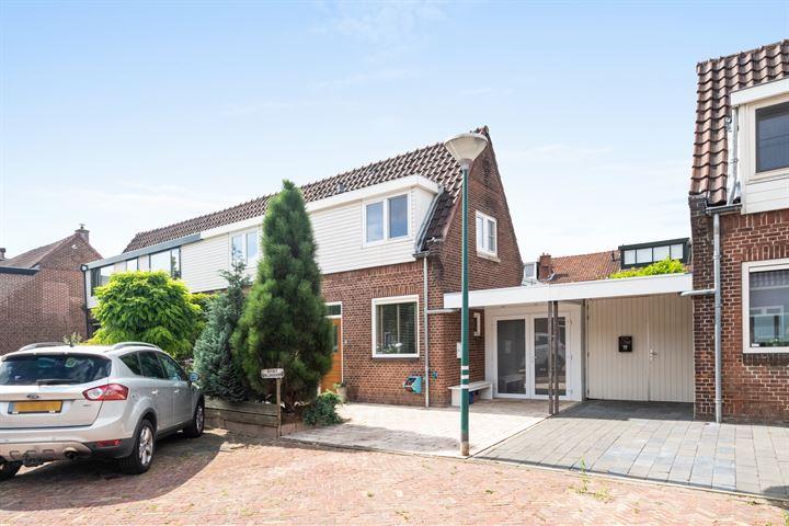 Friezenstraat 18