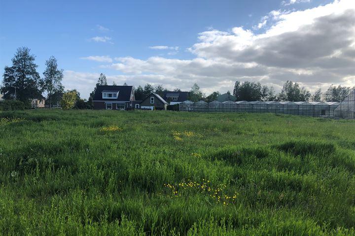 Bedrijvenpark Leidsche Vaart, Ter Aar