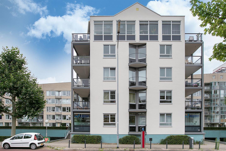 Bekijk foto 2 van Stieltjesstraat 45
