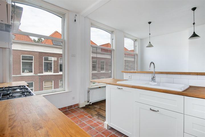 Van Kinsbergenstraat 154 a