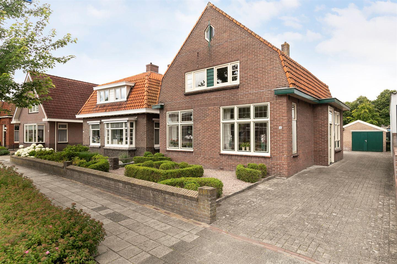 View photo 1 of Snellingerdijk 8