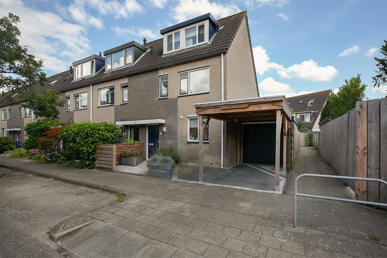 Bekijk foto 2 van Merkelbachstraat 33