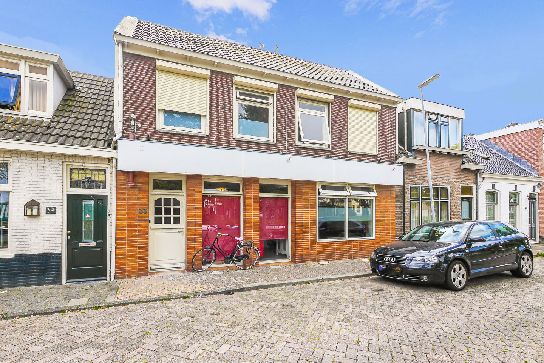 Bekijk foto 2 van Bassingracht 33