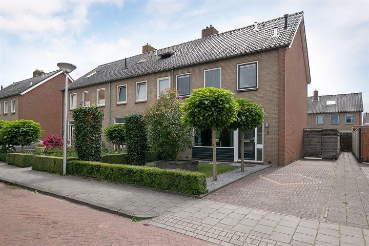 Frederik Hendrikstraat 9