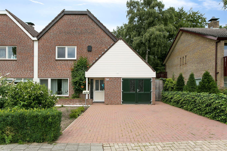 Bekijk foto 4 van Pieter Langendijkstraat 50