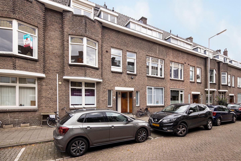 Bekijk foto 4 van Jan Willem Frisostraat 7 B