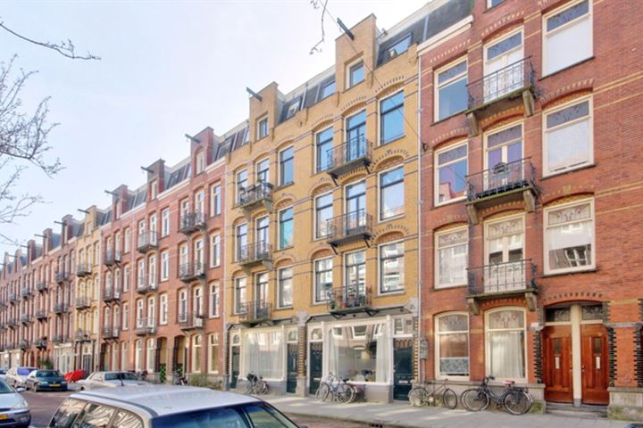 Rustenburgerstraat 384 I