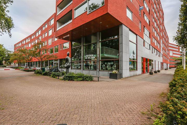 Van Esveldstraat 199