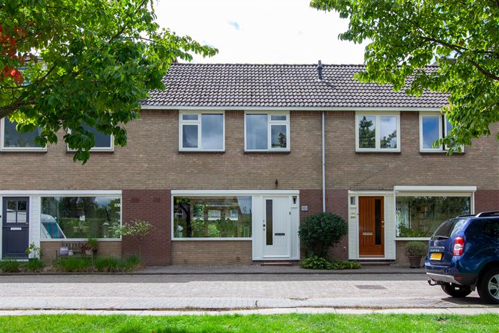 Dunantstraat 106