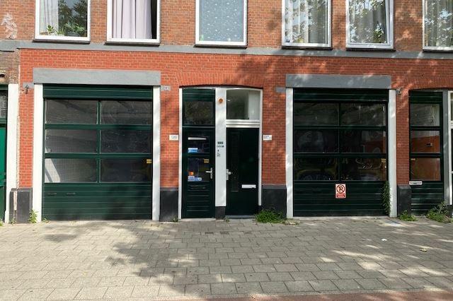 Loosduinseweg 585 - 589, Den Haag