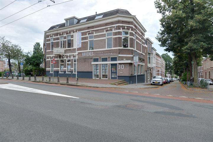 Van Slichtenhorststraat 1