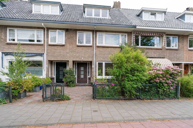 Bekijk foto 1 van Van Zuylen van Nijeveltstraat 318