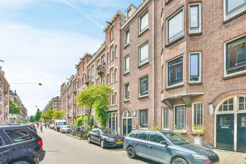 Bekijk foto 1 van Eerste Helmersstraat 208 I