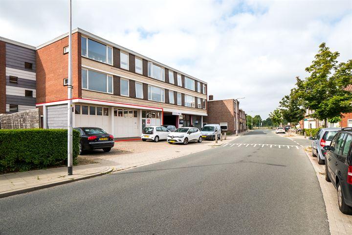 Rietstraat 290, Almelo