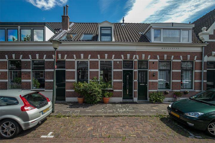 Arnold Hoogvlietstraat 67